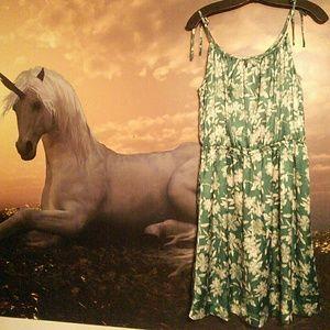 Bannana republic dress